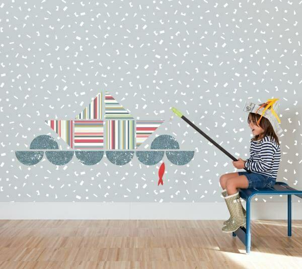 Wandtapeten F?r Babyzimmer : ?ber 1.000 Ideen zu ?Seemann Babyzimmer auf Pinterest Seemann