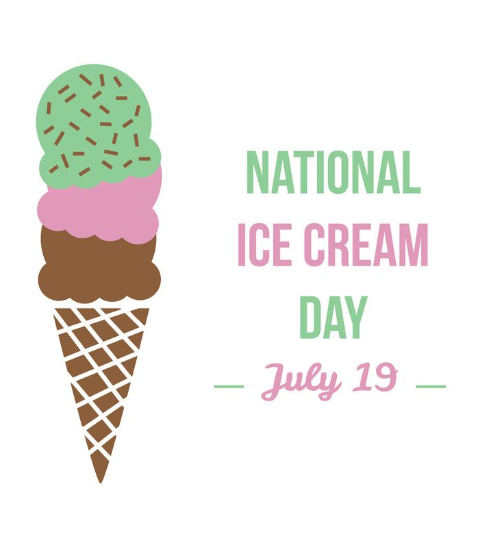 national ice cream day 2015 - Google Search