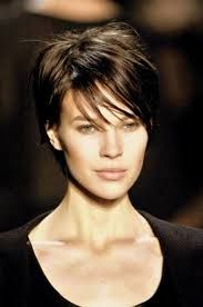 short hairstyles brunette 2013 - Google Search
