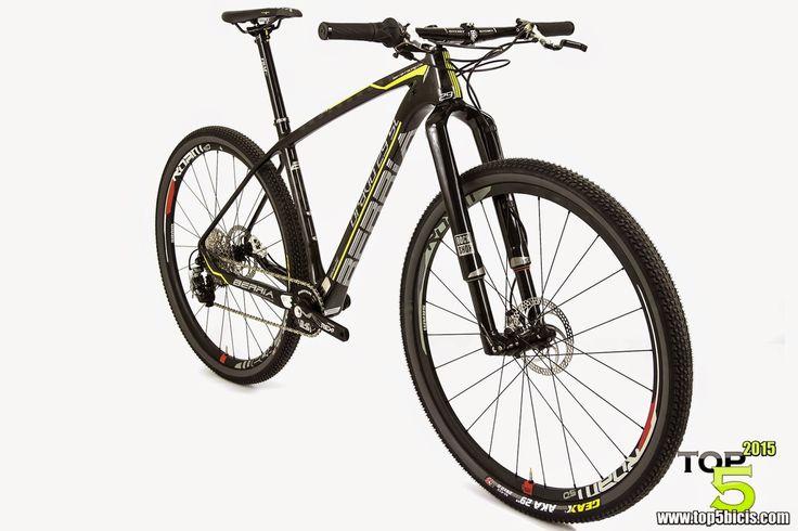 TOP 5 - BICICLETAS DE CARRETERA: Berria Bike presenta dos nuevas versiones más econ...