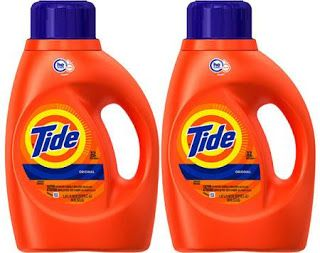 Steward of Savings : Tide Liquid Laundry Detergent, ONLY $3.24 at Walmart!