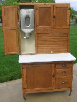 1169 best images about Hoosier Cabinets on Pinterest ...