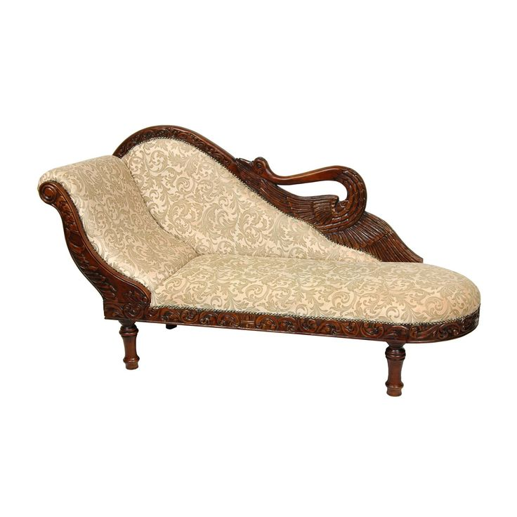 Elizabeth Swan Chaise Lounge .  sc 1 st  Pinterest : how do you spell chaise lounge - Sectionals, Sofas & Couches