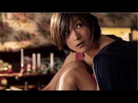 4篇 広末涼子 CM niko and ニコアンド 2012 - YouTube