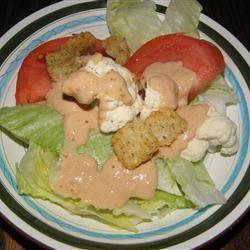 Jesse's Ginger Salad Dressing Recipe on Yummly