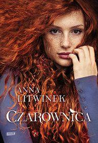 Czarownica-Litwinek Anna