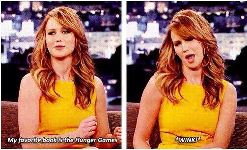 Why we love Jen.