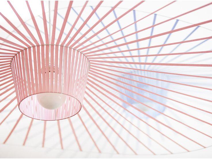 suspension Vertigo petite design Constance Guisset - PETITE FRITURE - Editeur de Design