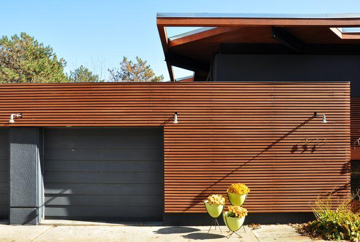 Best 25 Cedar Tongue And Groove Ideas On Pinterest Wood Columns Porch Diy Exterior Columns