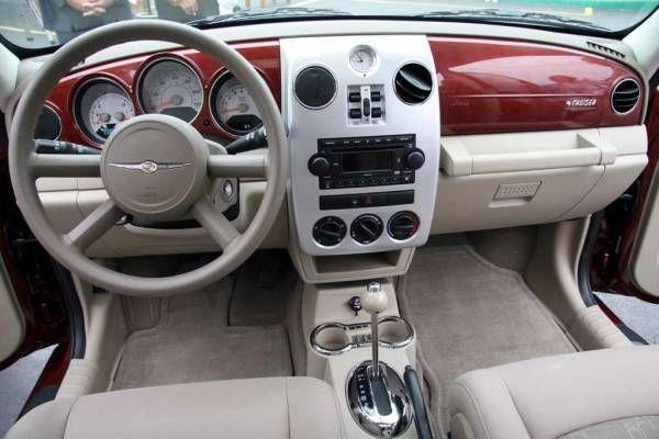 Chrysler PT Cruiser Special Edition