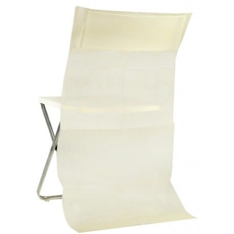 Les 25 meilleures id es de la cat gorie dossiers de chaise for Housse de chaise dossier rond