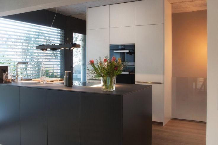 Blumeninsel Kitchens - küche mit kochinsel preis