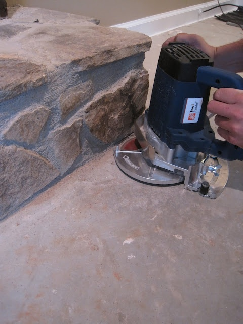 How to saw under a stone fireplace to make room for new flooring.Stones Fireplaces, Uglyducklinghouse Com, Ducklings House, House Ideas, Fireplaces Snafu, Diy Home, House Projects, Home Improvements, Ugly Ducklings