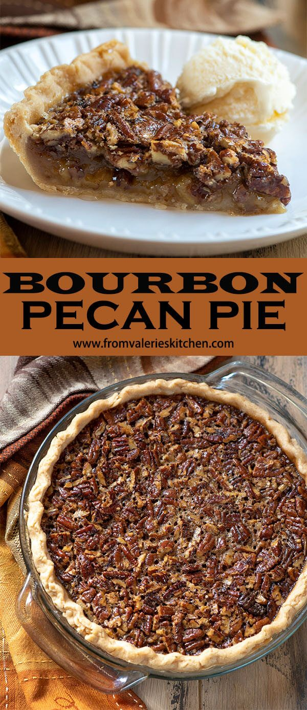 If You Think You Cant Love Pecan Pie Anymore Than You Already Do