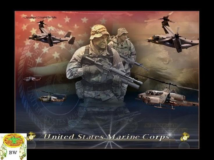 United States Marine Corps Motto | ... 66 Marine Corps Recon Warrior Motto: Swift, Silent, Deadly