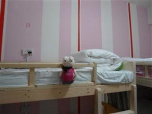 The bedroom where I always miss... Traveller@SG Hostel Singapore - Dormitory
