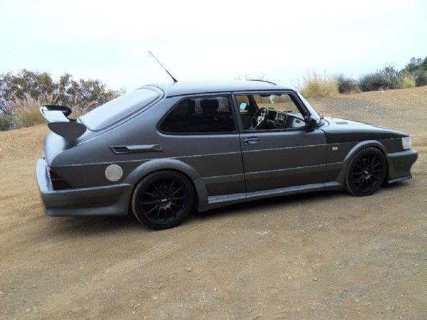 Saab 900 spg aero for sale garage door 13 gothenburg for Garage saab argenteuil