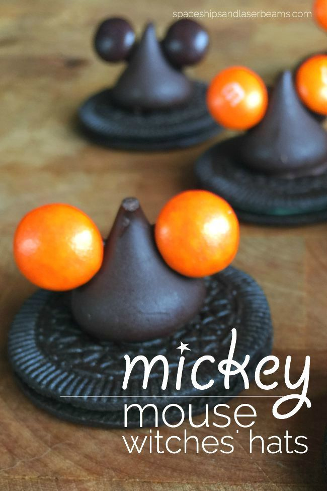 mickey-mouse-halloween-party-food-ideas