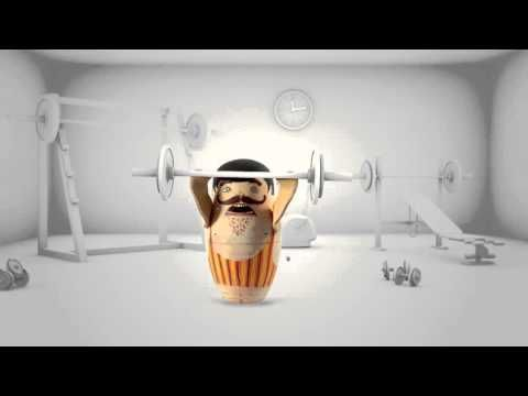 BBDO NY's nesting dolls let people themselves getting fitter – The Stable