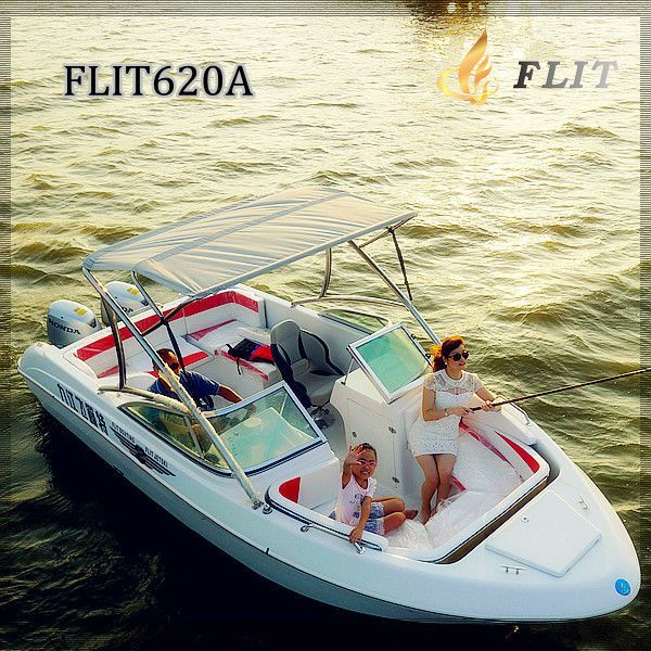 22 ft Fiberglass Yamaha Outboard ocean Speed Boats for sale $1~$35000