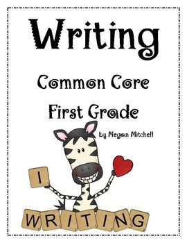 common core standards writing grade 1 First grade writing standards first grade standards, first grade writing standards, first grade writing, writing standards, writing skills, writing standards first grade.