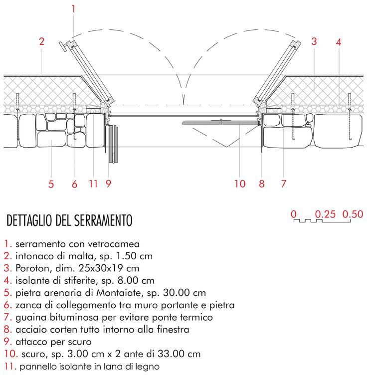 Exterior folding sliding shutters on Maison Malatesta [094] | filt3rs