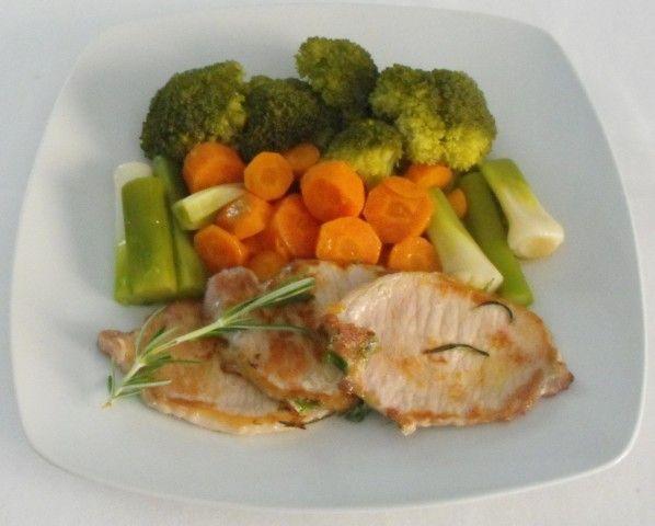 Menu semanal dieta adelgazar