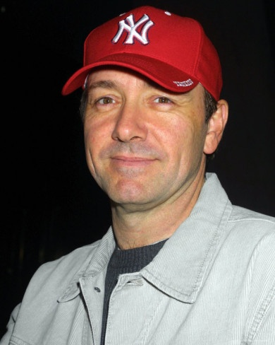 ...Kevin Spacey
