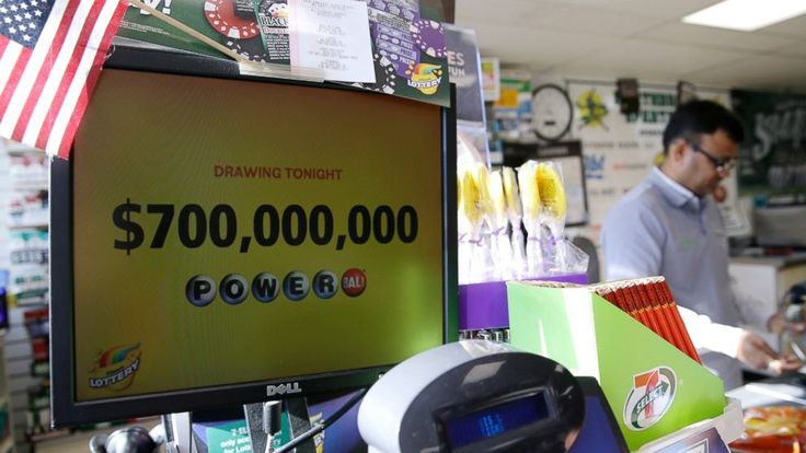 1 winning Powerball ticket sold for $758.7M jackpot https://link.crwd.fr/248l