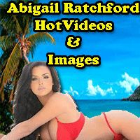Abigail ratchford biography, abaigail sexy images,  abaigail hot videos, watch killer videos of american model abigail.