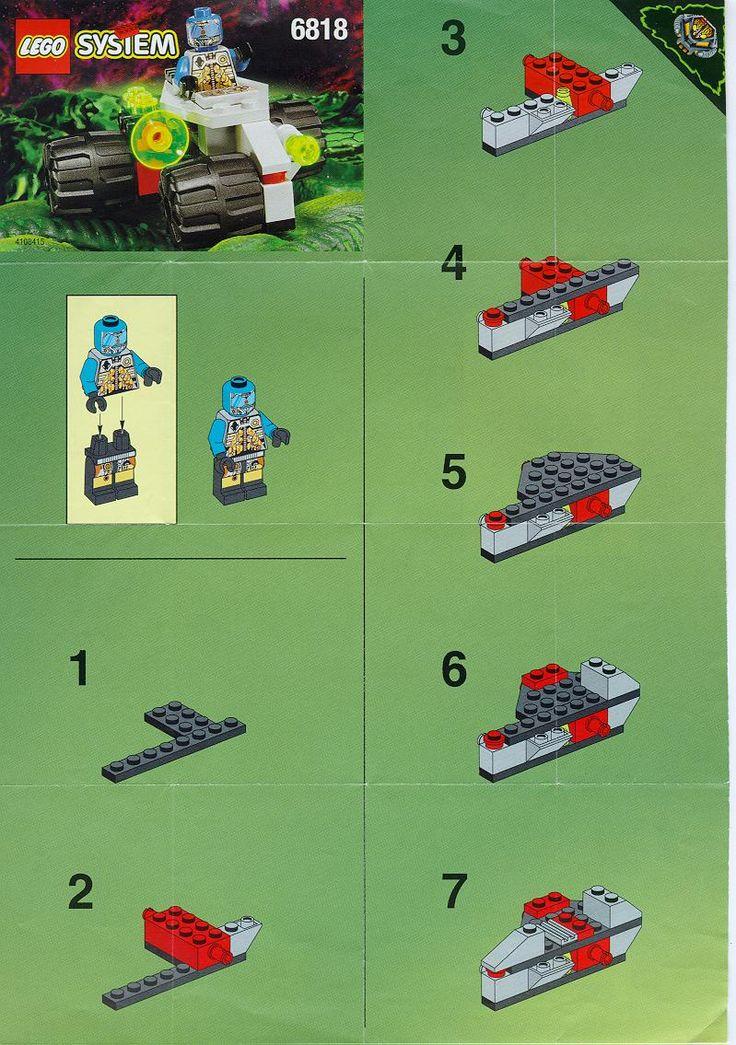 11 Best Lego Images On Pinterest Lego Legos And Lego Club