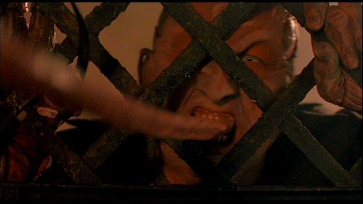 Directed by Wes Craven.  With Heather Langenkamp, Robert Englund, Jeff Davis, Miko Hughes. A demonic force has chosen Freddy Krueger as its portal to the real world. Can Heather Langenkamp play the part of Nancy one last time and trap the evil trying to enter our world?