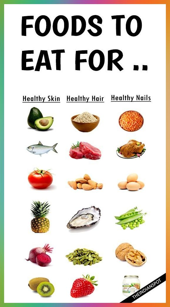 Experts Claim That This Is The Best Food For Healthy Skin Bones Teeth Eyes And Hair Foods For Healthy Skin Healthy Drinks Healthy Bones