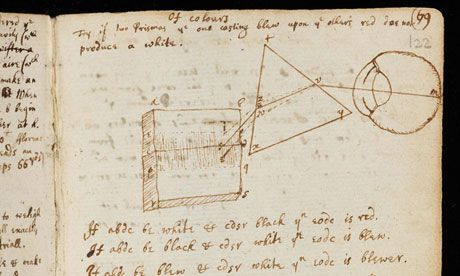 Cambridge University is putting the papers of Sir Isaac Newton online for the first time, including his own annotated copy of his greatest work, Principia Mathematica, with notes and calculations in his handwriting revising the book and answering critic.