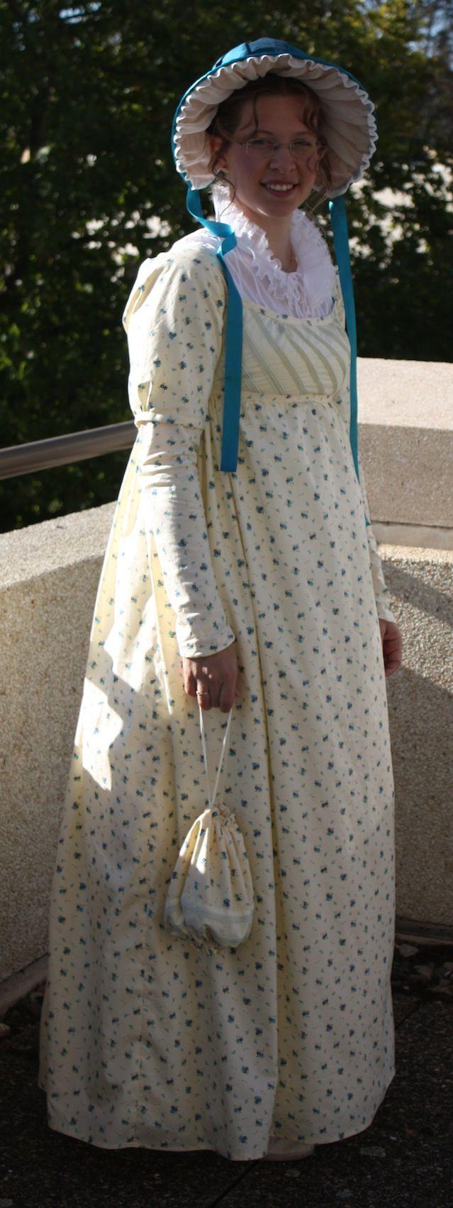 Regency fashion plate the secret dreamworld of a jane austen fan - My Regency Journey The Destination Regency Erajane Austen Daydreamdestinations