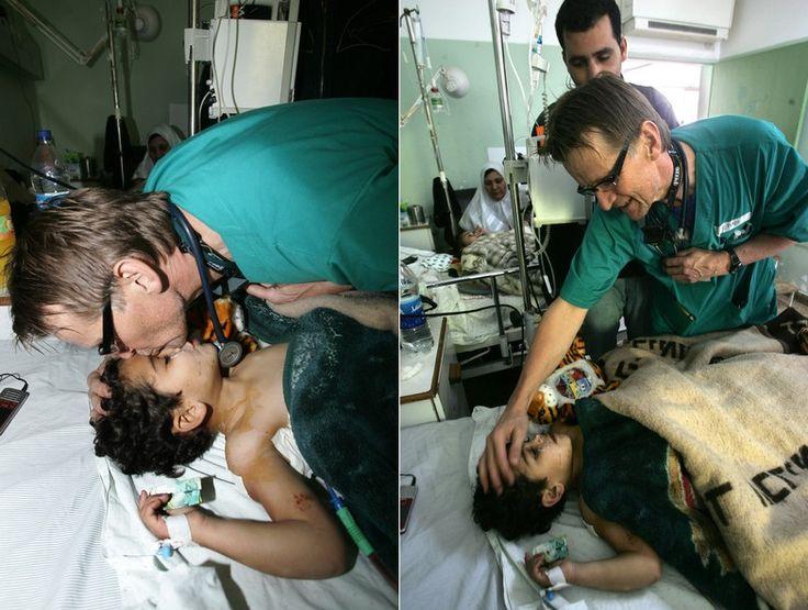 """Sahabat tercinta, Tadi malam sungguh ekstrim. """"Invasi darat"""" di Gaza telah mengakibatkan puluhan orang cacat, hancur, berdarah, gemetar, sekarat - warga Palestina terluka, segala usia, semuanya war..."""