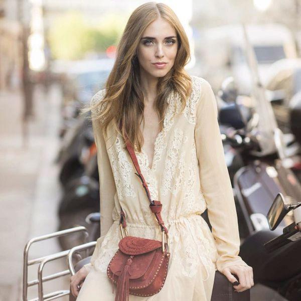 Chiara Ferragni is the new global brand ambassador for Pantene