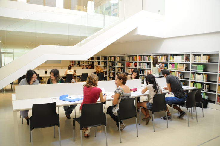 Campus de Edetania - Burjassot San Juan de Ribera