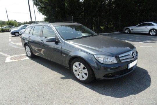 Mercedes C 220 CDI Familiar de ocasión en Lugo del año 2011 con 113.000 kms por 18.500 €, 2 años de garantia. www.buscocoches.es #mercedesdeocasion