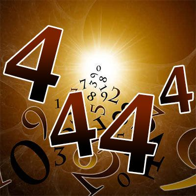 4444 Meaning – The Significance of the Numbers 4444