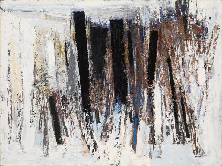 Paul Feiler 'Morvah', 1958 © Paul Feiler