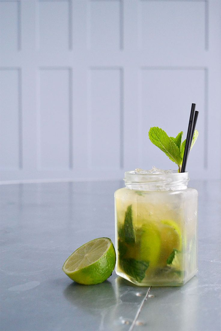 Mojito's are one of the most famous rum based cocktails and they're certainly one of the most popular drinks in Zacry's.