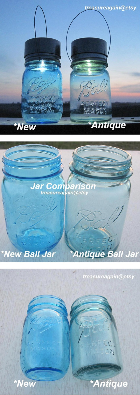 Solar Jars 219 Best Mason Jar Solar Lights Images On Pinterest Masons