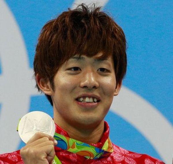 競泳・坂井聖人、22歳の誕生日「全く実感がありません 」…瀬戸大也&桐生祥秀らから祝福