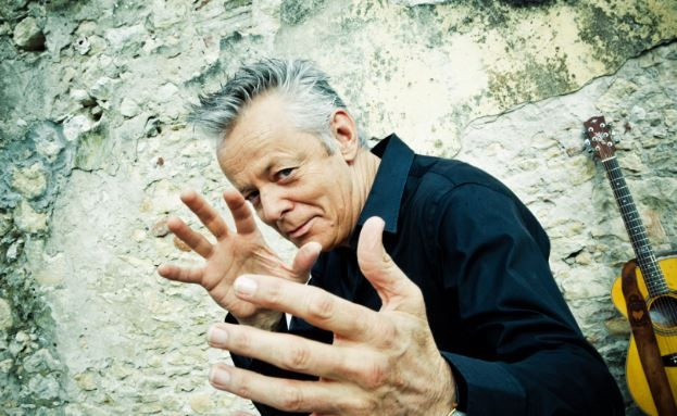 10 Things You Didn't Know about Tommy Emmanuel