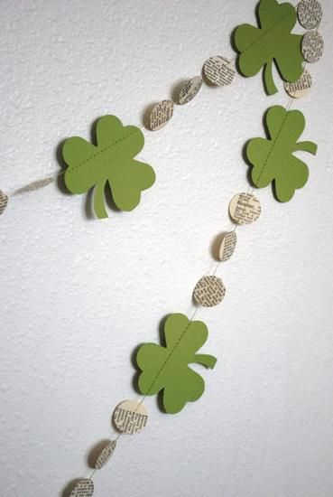 Custom Bunting and Garlands by The Path Less Traveled   Hatch.co