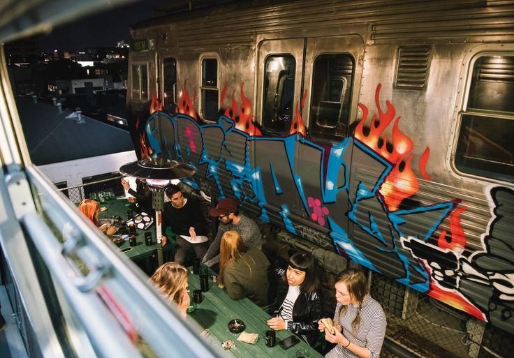 Easey's | Burgers | Collingwood - Broadsheet Melbourne - Broadsheet