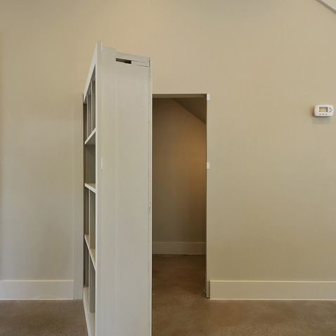 13 Best Hidden Stair Door Images On Pinterest Secret Doors Hidden Doors And Arquitetura