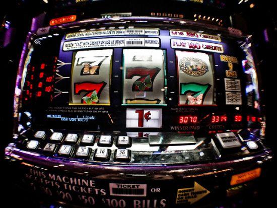 Memahami Permainan Slot Online - Online Terpercaya Casino https://onlineterpercayacasino.jimdo.com/2016/12/20/memahami-permainan-slot-online/