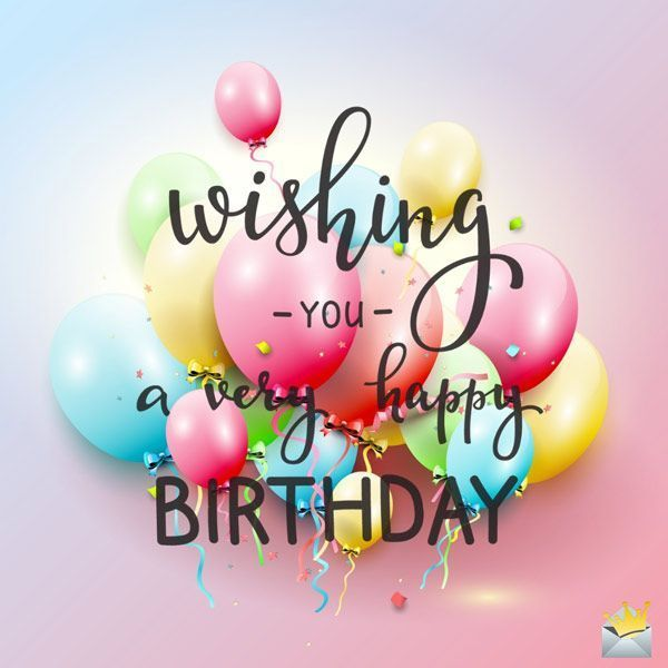 Most Up To Date Pics Happy Birthday Ideas Suggestions Need To Place Your Kids A Wonde Cool Happy Birthday Images Happy Birthday Wishes Cards Happy Birthday Fun